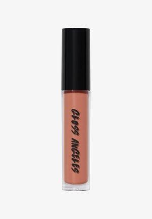 GLOSS ANGELES LIP GLOSS 4ML - Lip gloss - beachy keen