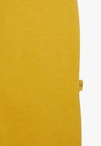 Smitten Organic - BABY  - Stoffhose - amber yellow - 3