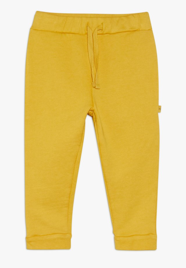 BABY  - Trousers - amber yellow