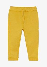 Smitten Organic - BABY  - Stoffhose - amber yellow - 2