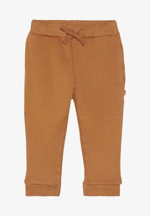 BABY  - Tygbyxor - brown