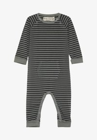 Smitten Organic - OVERALL BABY  - Overall / Jumpsuit - neutral gray - 2