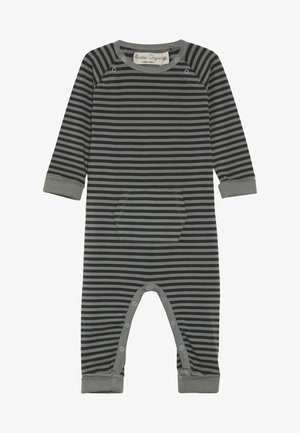 OVERALL BABY  - Haalari - neutral gray