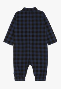 Smitten Organic - OVERALL BABY  - Jumpsuit - ensign blue - 0