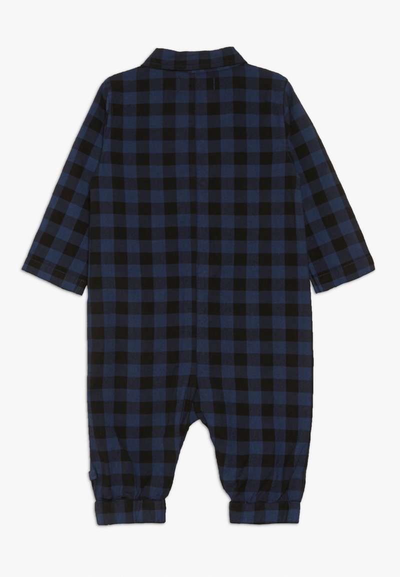 Smitten Organic - OVERALL BABY  - Jumpsuit - ensign blue