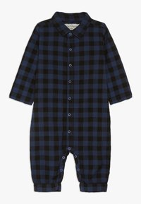 Smitten Organic - OVERALL BABY  - Jumpsuit - ensign blue - 1