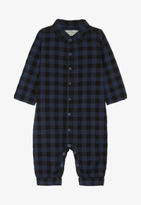 Smitten Organic - OVERALL BABY  - Jumpsuit - ensign blue - 2