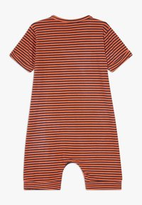 Smitten Organic - SHORTALL BABY ZGREEN - Overal - living coral - 1