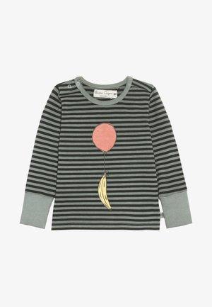BABY  - Långärmad tröja - neutral gray