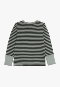 Smitten Organic - BABY  - Long sleeved top - neutral gray - 1