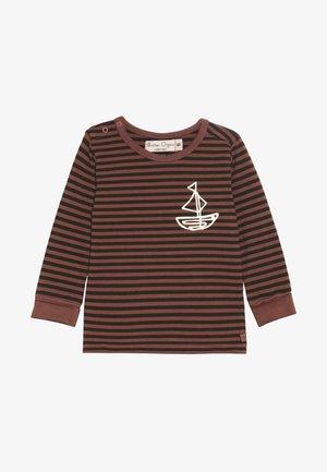 BABY - Pitkähihainen paita - cinnabar