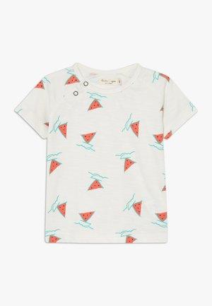 TEE BABY ZGREEN - Print T-shirt - bamboo fresh