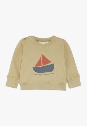 PULLOVER BABY  - Sweater - chedar