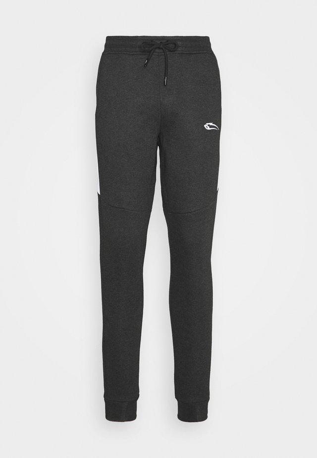 HERREN JOGGINGHOSE - Teplákové kalhoty - anthrazit