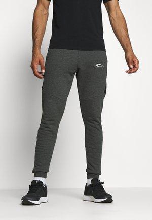 HERREN RIPPLEZ - T-Shirt print - schwarz