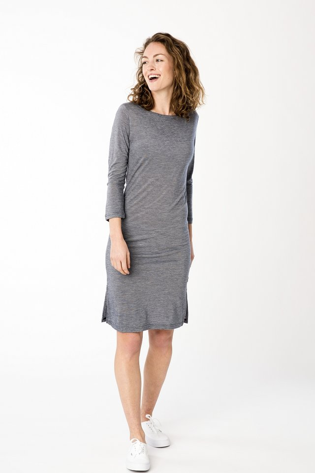 BARB - Sports dress - dark blue