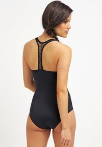 Sunseeker - Swimsuit - black solid - 2