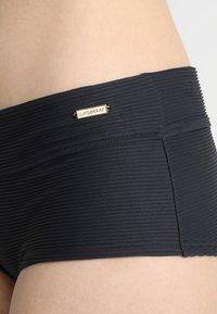 Sunseeker - HOTPANTS - Bikiniunderdel - black - 4