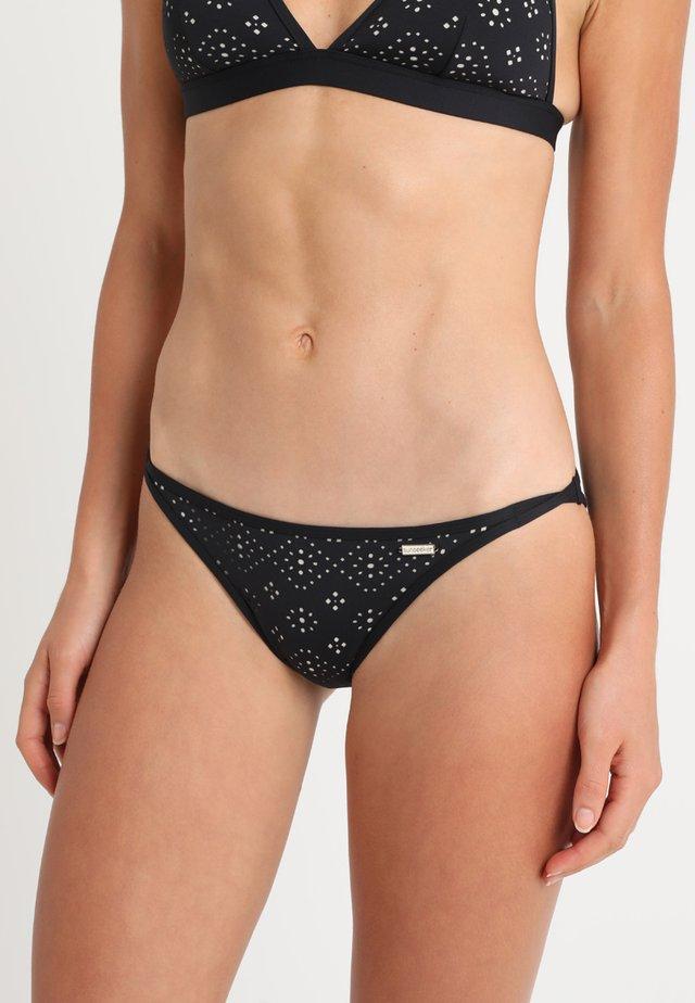 PANTS SMALL - Bikiniunderdel - black