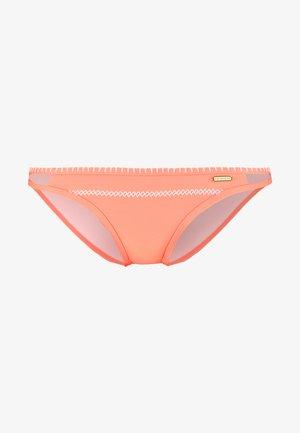 PANTS CHEEKY - Bikinibroekje - lobster