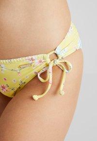 Sunseeker - PANTSLOOP - Bas de bikini - yellow - 4