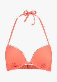 Sunseeker - PUSH UP - Bikinitop - lobster - 3