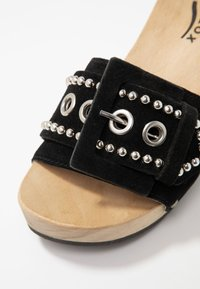 Softclox - KAJA - Clogs - black - 2