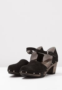 Softclox - GALINA - Clogs - schwarz - 4