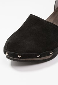 Softclox - GALINA - Clogs - schwarz - 2
