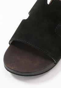 Softclox - BLIDA - Puukengät - schwarz - 5