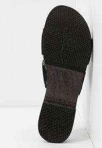 Softclox - BLIDA - Puukengät - schwarz - 4