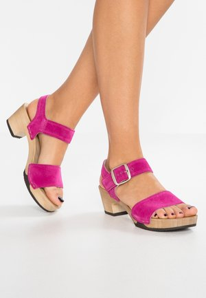 KEA - Clogs - pink