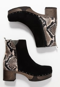 Softclox - JAEMI - Classic ankle boots - schwarz - 3
