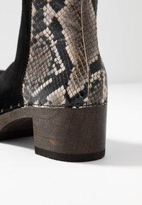 Softclox - JAEMI - Classic ankle boots - schwarz - 2