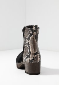 Softclox - JAEMI - Classic ankle boots - schwarz - 5