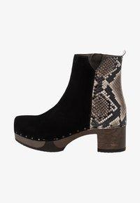 Softclox - JAEMI - Classic ankle boots - schwarz - 1