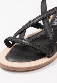 s.Oliver - Sandals - black - 2