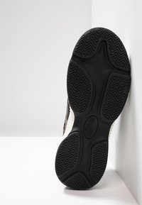s.Oliver - DA.-SCHNÜRER - Sneakers - black - 6