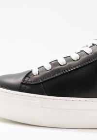 s.Oliver - Sneakers basse - black - 2