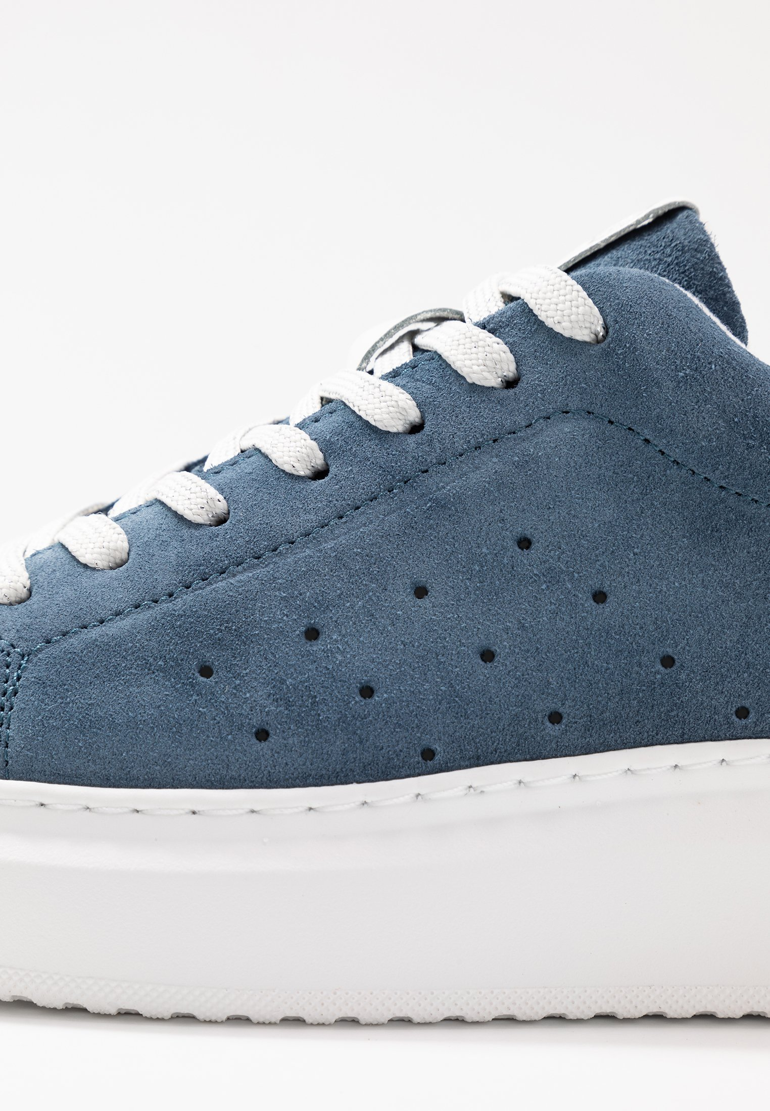 S.oliver Sneakers Laag Blue