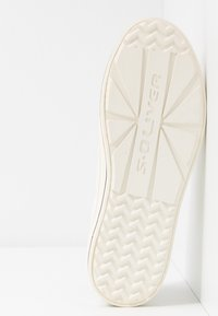 s.Oliver - Sneakers laag - white - 6