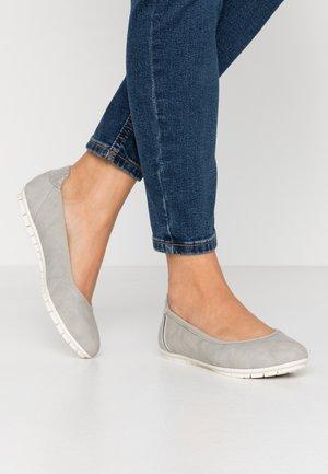 Ballerinasko - grey