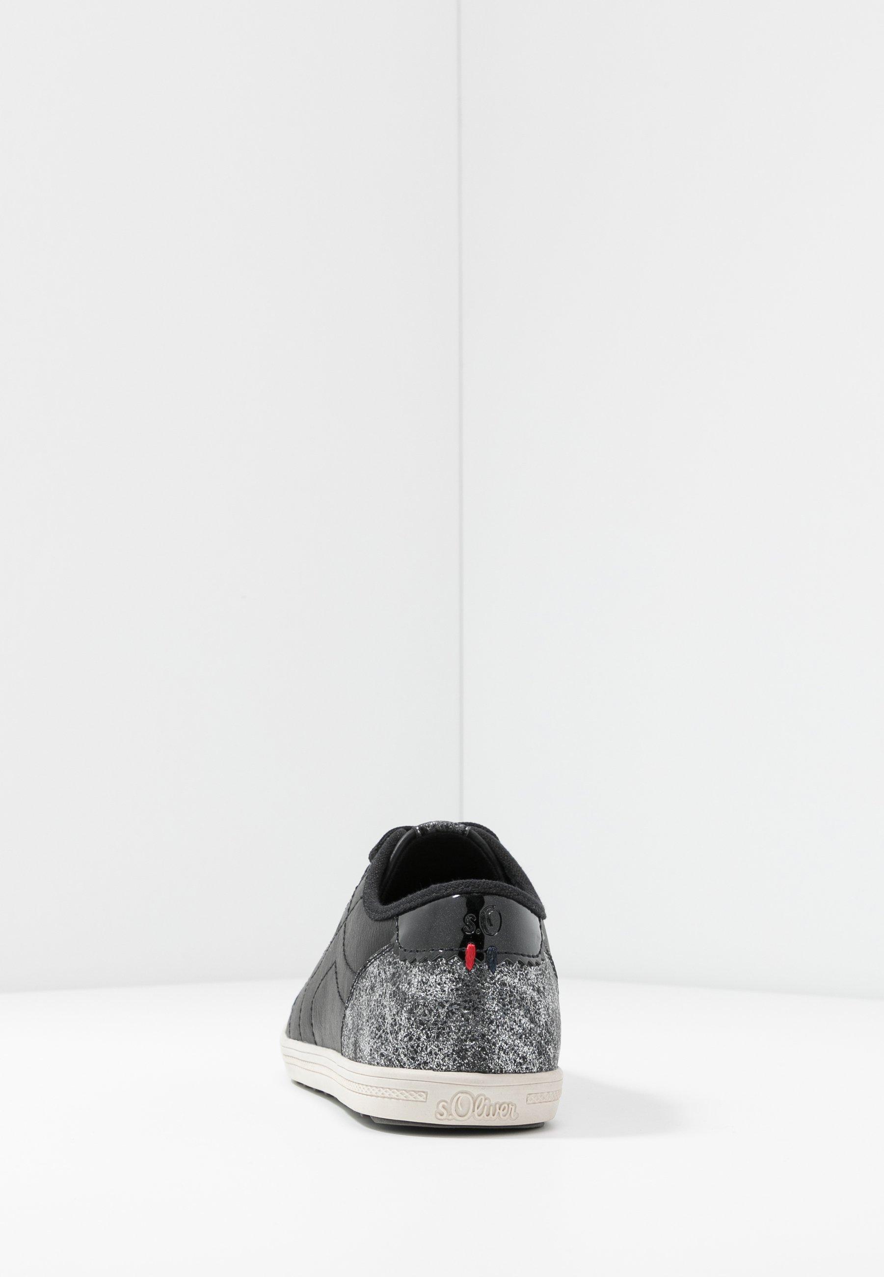 s.Oliver Joggesko - black