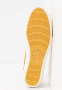 s.Oliver - Ballet pumps - yellow - 6