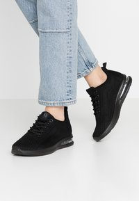 s.Oliver - Trainers - black - 0