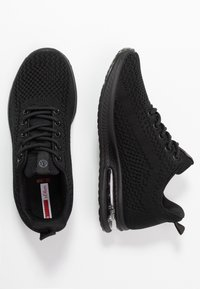 s.Oliver - Trainers - black - 3