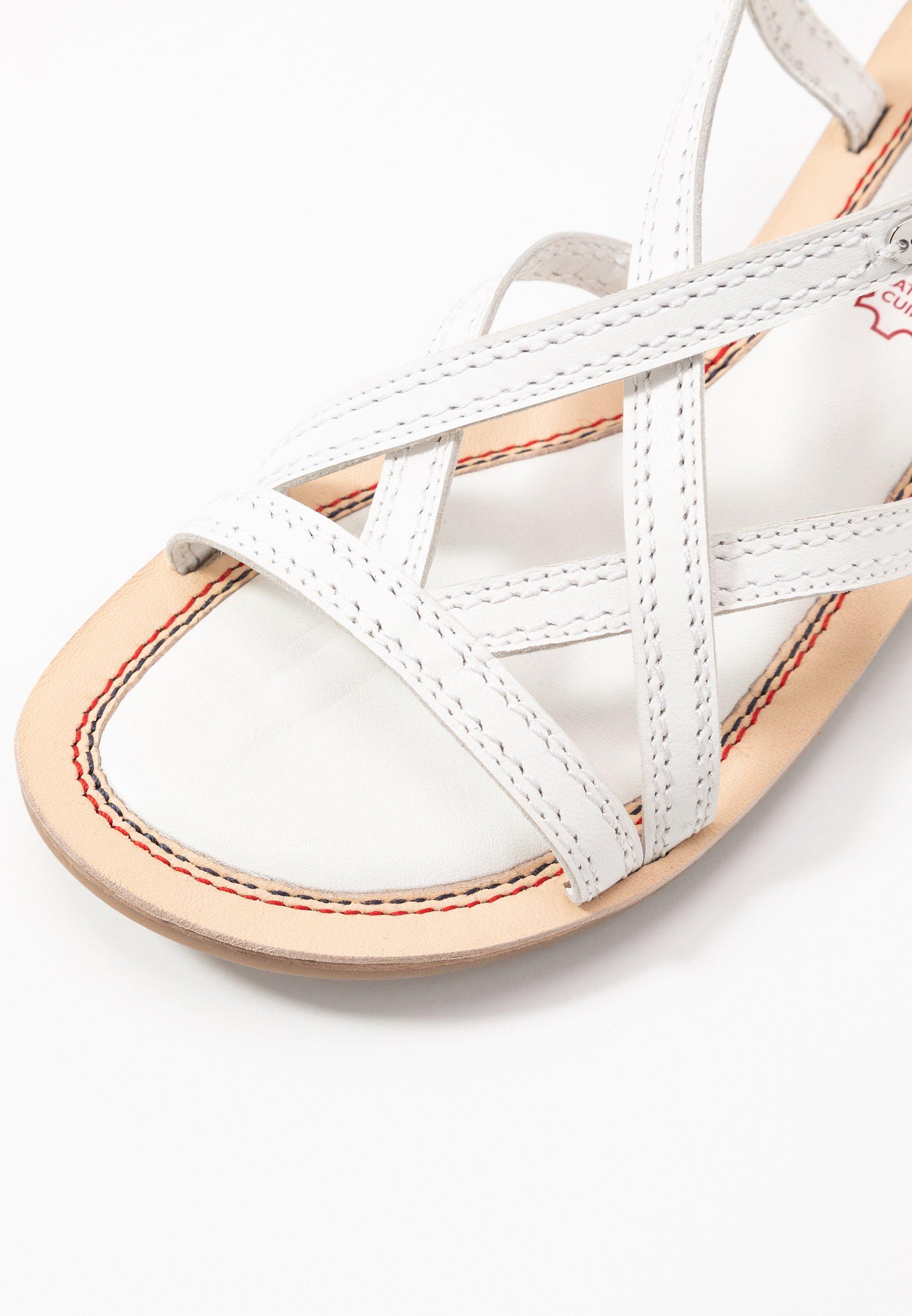 S.oliver Sandaler - White