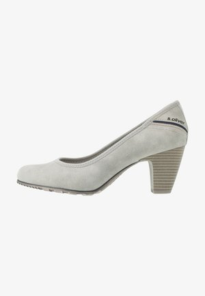 Escarpins - light grey