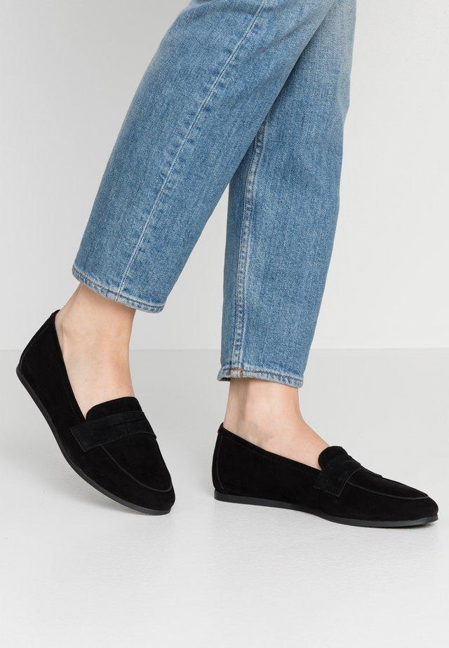 5-5-24203-24 - Slippers - black
