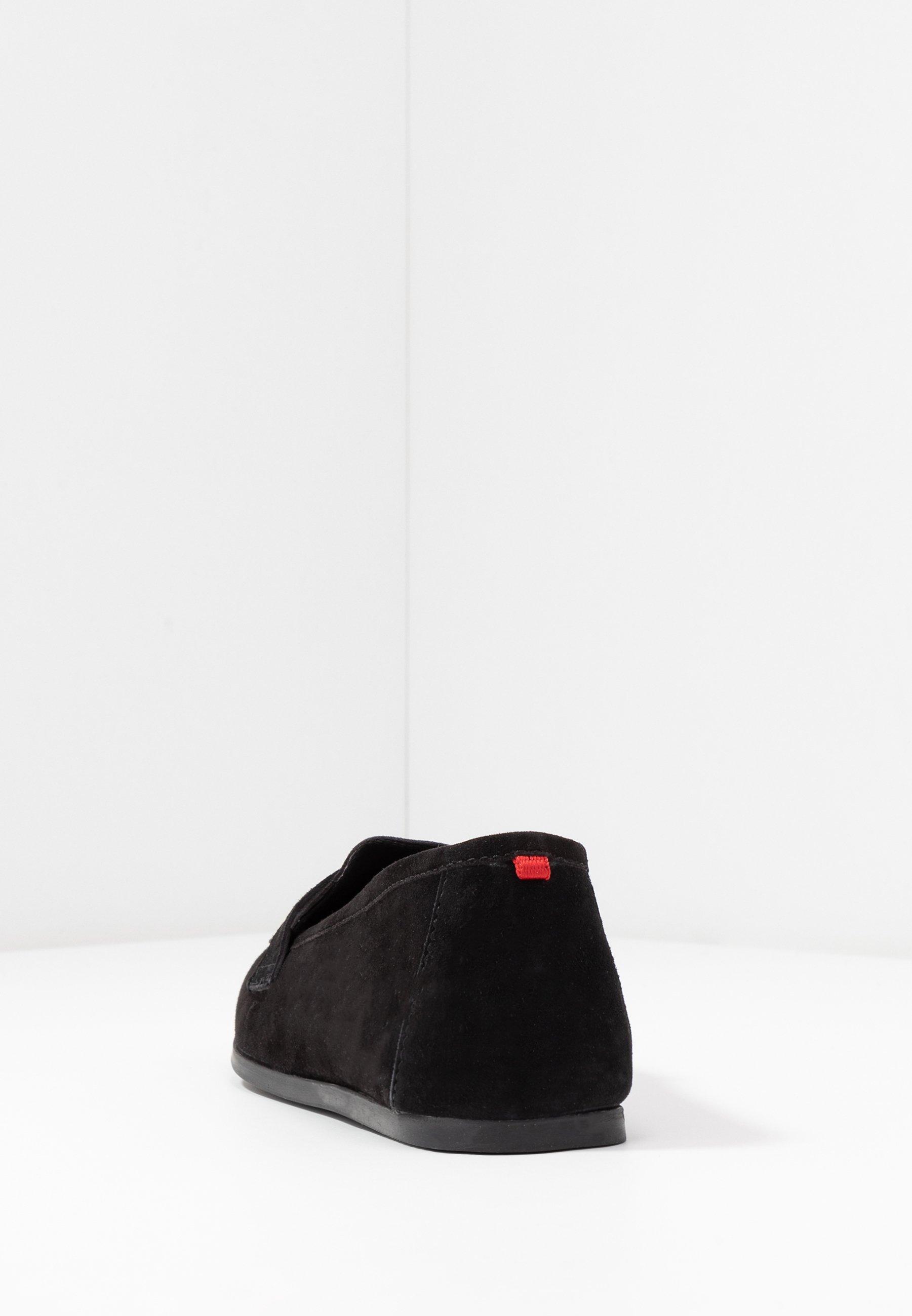 S.oliver 5-5-24203-24 - Slippers Black